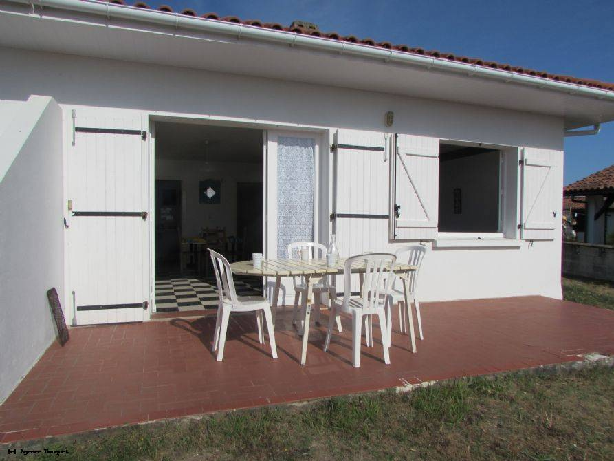 holiday rental Holiday semi detached house for 4 to rent in Vieux Boucau