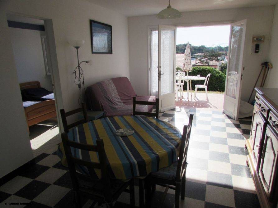 Agence Bouquet holiday home in Vieux Boucau