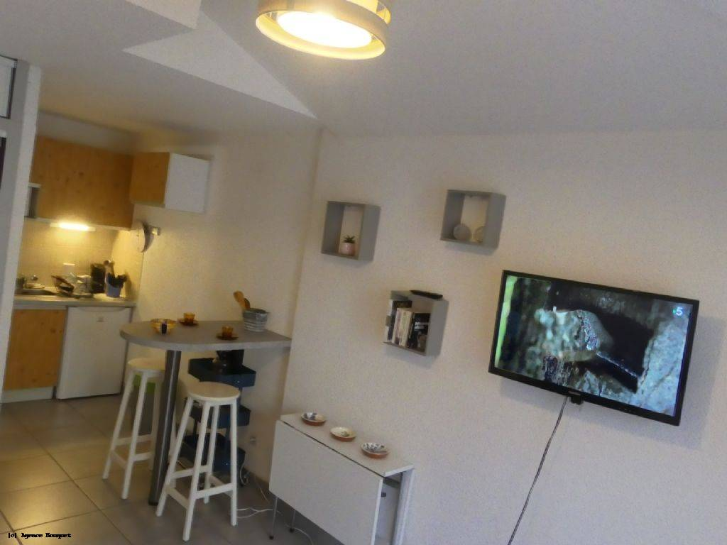 holiday Holiday apartment for 2 to rent in Vieux Boucau to rent from Agence Bouquet