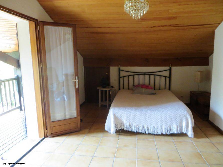 Holiday villa for 8 to rent in Vieux Boucau ref:F5