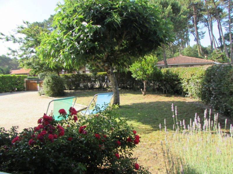 vacation rental Holiday villa for 8 to rent in Vieux Boucau ref:F72