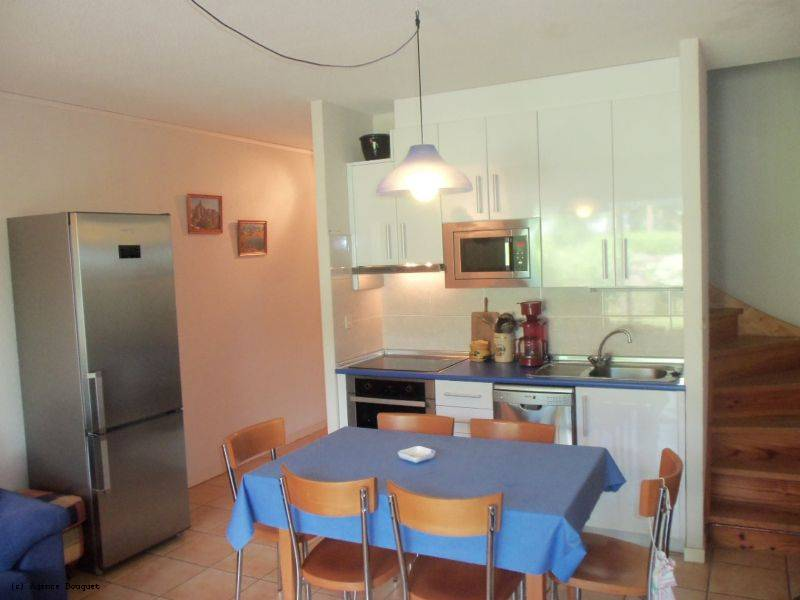 holiday Holiday semi detached house for 4 to rent in Soustons to rent from Agence Bouquet