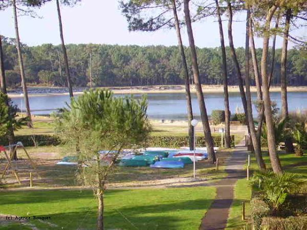 holiday home in the landes