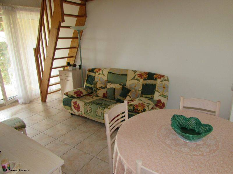 holiday rental Holiday apartment for 4 to rent in Soustons Plage ref:M47