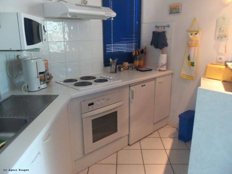 holiday rental Holiday apartment for 4 to rent in Soustons Plage ref:N201