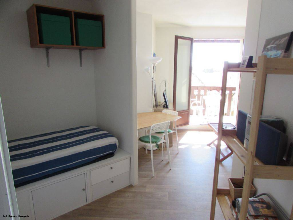 holiday rental Holiday apartment for 3 to rent in Vieux Boucau ref:O114