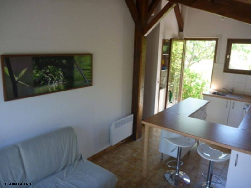 holiday Holiday villa for 2 to rent in Vieux Boucau to rent from Agence Bouquet