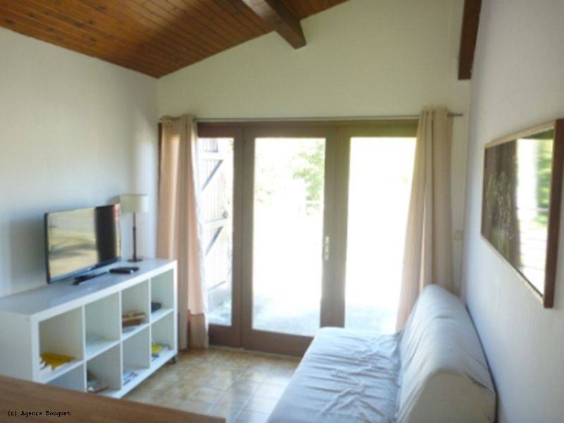 Holiday villa for 2 to rent in Vieux Boucau ref:VP13